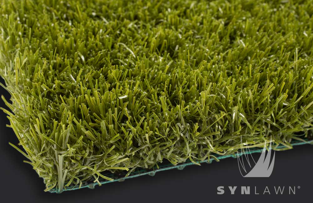 artificial turf products for playgrounds SYNLawn Roofdeck Platinum