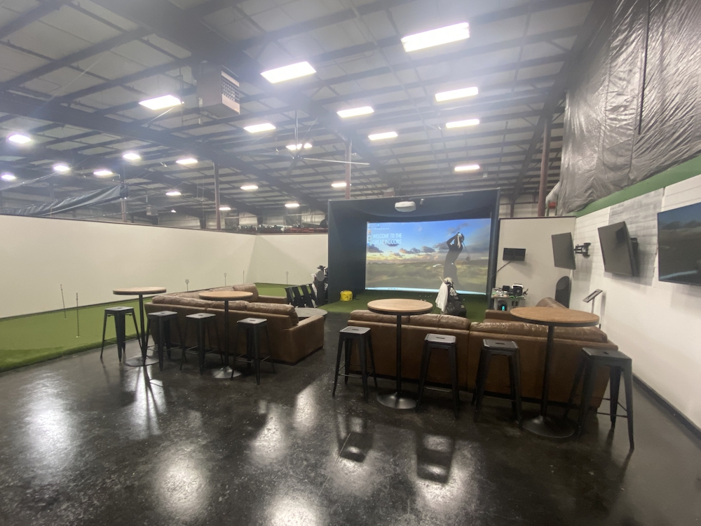 indoor synthetic grass